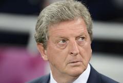 Roy Hodgson 2012
