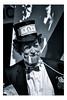 Président des riches (Gabi Monnier) Tags: bw paris france canon flickr îledefrance nb jour amis militant politique cigare manif attac 1ermai antisarko extérieur capitaliste mélenchon photosàlasauvette canoneos600d gabimonnier
