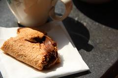 afternoon tea (toasted april) Tags: food diy tea snack