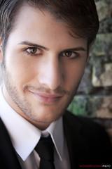 22 (Alessandro Gaziano) Tags: boy portrait man model occhi sguardo ritratto cantante ragazzo servizio alessandrogaziano