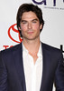Ian Somerhalder 2012 Environmental Media Awards, held at Warner Bros. Studios - Arrivals Burbank, California