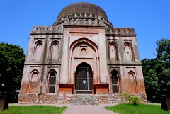 Kale Khan ka Gumbad (Smit Sandhir) Tags: pictures travel india history tourism ex monument beautiful amazing day delhi south historic clear most era historical extension monuments incredible lodi