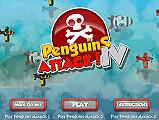 當企鵝入侵時4(Penguins Attack 4)