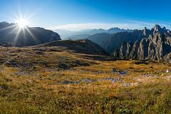Dolomites_20 (viktor_viktor) Tags: sun mountains flare dolomites sigma15mmf28exdgdiagonalfisheye nikond800e