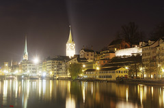 Zurich... (german_long) Tags: