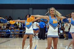 DSC_6003 (bruin805) Tags: cheerleaders ucla bruins danceteam spiritsquad pac12