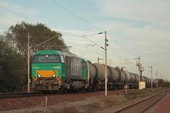 Vossloh 5001615 - G 2000-3 BB - EPF 1615 / Dunkerque
