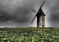 Testing Times (Federico Alberto) Tags: france verde green tower windmill rain clouds rural gris lluvia torre cloudy burgundy champagne country gray dramatic pluie molino nubes campo nublado prairie nophotoshop agriculture nuages drama fr francia tone timeless verte agricultura hélices région aspas m43 nuageaux dramático champaña dramatique champenoise artfilter microfourthirds microcuatrotercios μ43 mcuatrotercios mfourthirds lumixgx1235mm lumixgxvario1235mm panasoniclumixgxvario1235mmf28asph courcellessurvelles