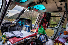 Inside Medical Center of the Rockies B3 Medical Helicopter (Fort Photo) Tags: cabin nikon air medical loveland helicopter co inside emergency ems hdr services hems eurocopter b3 flightforlife airmed medicalhelicopter d700 medicalcenteroftherockies helicopteremergencymedicalservices 2012a