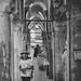 Girl in Istanbul Bazar