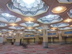 Mausoleum_of_Ruhollah_Khomeini (Sasha India) Tags: iran mausoleum tehran gira  mausoleo     mausole  thran            ruhollahkhomeini    tehern