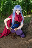 Magus - Chrono Trigger (TheBigTog) Tags: 2014 anime chronotrigger cosplay cosplayer costume magus manga newjersey raurenu thebigtog videogames genderbend somerset unitedstatesofamerica us