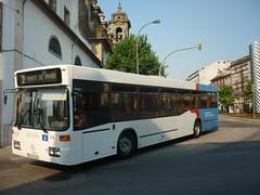 Braga TUB 318 (busfan3) Tags: transportes urbanos braga autocarro autocarros tub mercedes benz 0405 camo bus buses autobus autobuses omnibusse bussen onibus stcp porto portugal