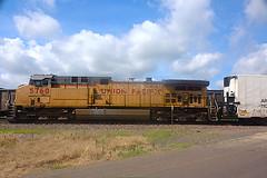 54033x (richiekennedy56) Tags: topeka kansas unitedstates usa ac44cw menoken railphotos shawneecountyks unionpacific up5760