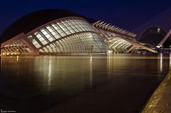 Ciudad de las Artes y las Ciencias - Valencia 2015 (Zamana Underground) Tags: