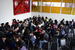 _DSC0150 (LCI Bogotá) Tags: lci lasallecollegelcibogota lcibogota lasalle latinoamerica lasallecollege la bogota bogotá gestion de industrias creativas gic programa carrera estudios innovador emprendedor negocios
