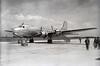 Douglas DC-4-1009 (eduard43) Tags: dübendorf flugplatz airport aircraft airplains schweiz switzerland douglas dc4
