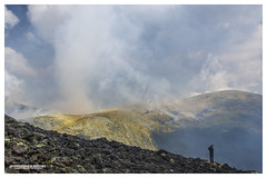 The Wishing Well (Vulcanian) Tags: etna volcano summit summitcraters sicily
