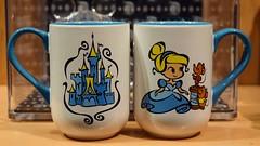Disneyland Visit 2016-08-21 - Downtown Disney - World of Disney - Cutie Cinderella Mug (drj1828) Tags: us disneyland dlr anaheim california visit 2016 downtowndisney worldofdisney