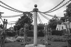 Wightwick Manor and Gardens (Mark Pr1ce) Tags: wightwick manor gardens canon70d nationaltrust flowers piano lighting snookertable fireplace scarecrow macro arty books stainedglass tree bark