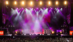 2016-08-12: Sum 41 at Open Flair-Festival (AnnekathrinLingePhotography) Tags: sum41 concert live music openflair open flair 2016 of16 festival festivalsummer stage light lightshow canon