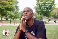 Darren(Prayers) 1 use ((Poet) Darren B. Rankins) Tags: love peace darren rankins pure thoughts cake sun moon poet poetry