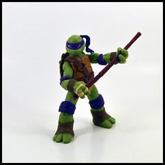1 Year In A Toybox 2, 236_366 - Donatello (Corey's Toybox) Tags: playmates teenagemutantninjaturtles tmnt nickelodeon nick 2012 actionfigure figure toy ninjaturtles donatello don donnie 1yearinatoybox2