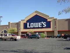 Lowe's #2424 Bakersfield, CA (COOLCAT433) Tags: lowes 2424 bakersfield ca
