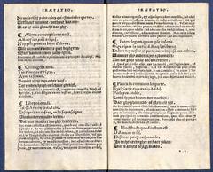 1_Bib. G.000180 (Peter Van Lancker) Tags: jooslambrecht joslamber iudocuslambertustroman italic gent typography 16thcentury lutheranism donderstraat onderstraat