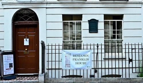 Thumbnail from Benjamin Franklin House