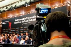 2016 09 21 Oskar Moreno ZINEMALDIA 64  KALEBEGIAK 0043 Txikitan (Donostia/San Sebastian 2016) Tags: seleccionar