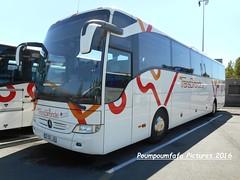 MERCEDES TOURISMO - RESEAU TRANSGIRONDE - KEOLIS GIRONDE (poumpoumfafa) Tags: autobus autocares autobuses autocars coach cg33 buss buses bus bussen transgironde mercedes mercedestourismo tourismo keolis keolisgironde