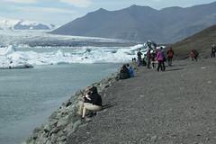 Jokulsrln_2186 (leoval283) Tags: ijsland iceland jokulsrln glacierlagoon ijs gletsjer
