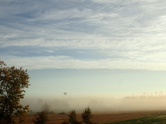 Olympus tg-4 (tommikv) Tags: finland sunrise syksy mist fog autumn olympustg4