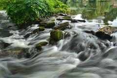 River (N.Pakenham) Tags: water waterfall river longexposure expositionlongue nature landscape paysage clcy france