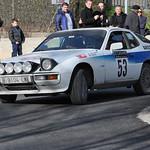 Porsche 924 - 1979 - C. Miro thumbnail