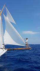 Vele d'epoca regatta (Herbert9999) Tags: regatta regata veledepoca barca mare marinai sea boat sailing sailingboat
