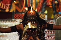 Shiv Taandav! (yugantarora) Tags: travel tourism dance nikon god faith flame spirituality shiv 70300mm divinity haryana d3200 faridabad rudra roop shivji parvati bhole third eye jyot taandav sainikicolony hindu hindugods indiangods shiva shivparvati lord lordshiva destruction art travelindia incredibleindia visitindia moment nikonphotography indiainmylens indiaimages indiapictures indiaheritage