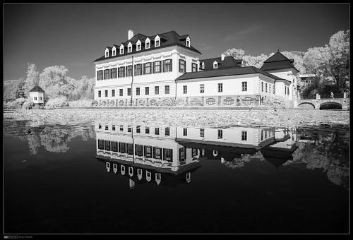 OHW16: Wasserschloss Laudon #3