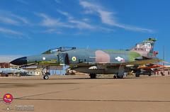 QF-4E Phantom II (PhantomPhan1974 Photography) Tags: phancon phancon2016 hollomanafb newmexico qf4e