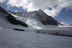 Glacier du Gietro (Riverman___) Tags: alps switzerland val pignedarolla montblancdecheilon valais mountaineering outdoors sky mountain glacier hill hike alpinism scrambling climbing climb valdherens evolene arolla