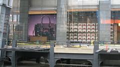 IMG_6721 (gundust) Tags: nyc ny usa september 2016 newyork newyorkcity manhattan architecture thehighline park landscapearchitecture westside elevatedpark dillerscofidiorenfro jamescornerfieldoperations hudsonyards kpf kohnpedersenfox coachtower underconstruction glass steel curtainwall skyscraper masterplan