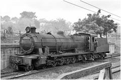 Location, location (Bingley Hall) Tags: transport train transportation trainspotting rail railway railroad locomotive engine africa ghana steam 482 vulcanfoundry sekondi location