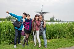 Kinderdijk088 (Josh Pao) Tags: kinderdijk    rotterdam  nederland netherlands  europe