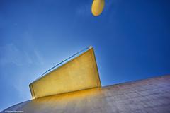 Rom  MAXXI 3 Farbe (rainerneumann831) Tags: abstrakt linien maxxi museum rom