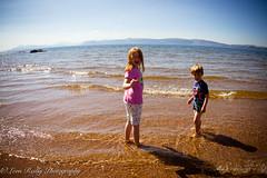 Applecross-22 (broadswordcallingdannyboy) Tags: applecross highlands scotland scottishhighlands beach sea summer sun fun family eos7d canon scottishlandscape water