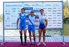 Enojec - lani lahki (MilanKne) Tags: drzavno prvenstvo v veslanju bled slovenija rowing jalen ale malei jaka vk ljubljanica