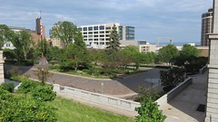 Downtown Duluth, Minnesota (courthouselover) Tags: minnesota mn downtowns saintlouiscounty stlouiscounty duluth northamerica unitedstates us