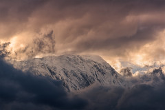 Heartspace (Murphy Osborne Photo) Tags: nepal himalayan storm sunset clouds cloudporn sky sun light mountain nepalese manang anna purna circuit wind skyscape cloudscape