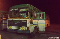 Mumbai   bhopanpanderi  @ramwadi (kumark9702) Tags: msrtc